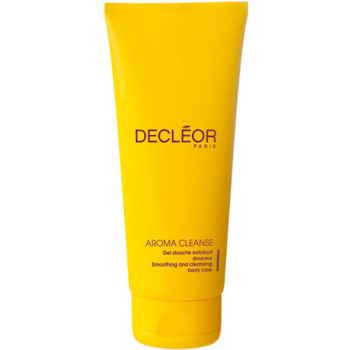Decléor Aroma Cleanse Gel Douche Exfoliant Douceur (200ml)