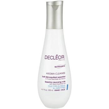 Decléor Aroma Cleanse Lait Démaquillant Essentiel (200ml)