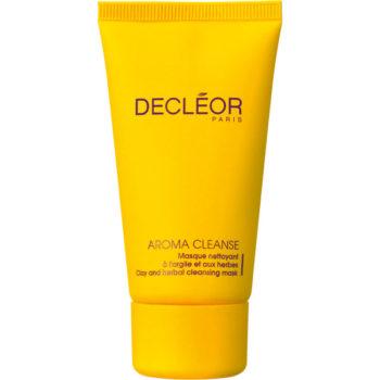 Decléor Aroma Cleanse Masque Nettoyant à l'Argile et aux Herbes (50ml)