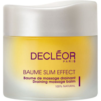 Decléor Baume Slim Effect- Baume de Massage Drainant (50ml)
