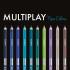Pupa Multiplay Pencil (nieuwe kleuren)