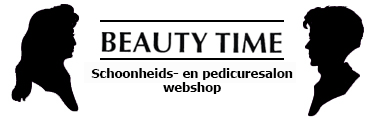 Webshop Beauty Time