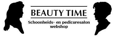 Webshop Beauty Time