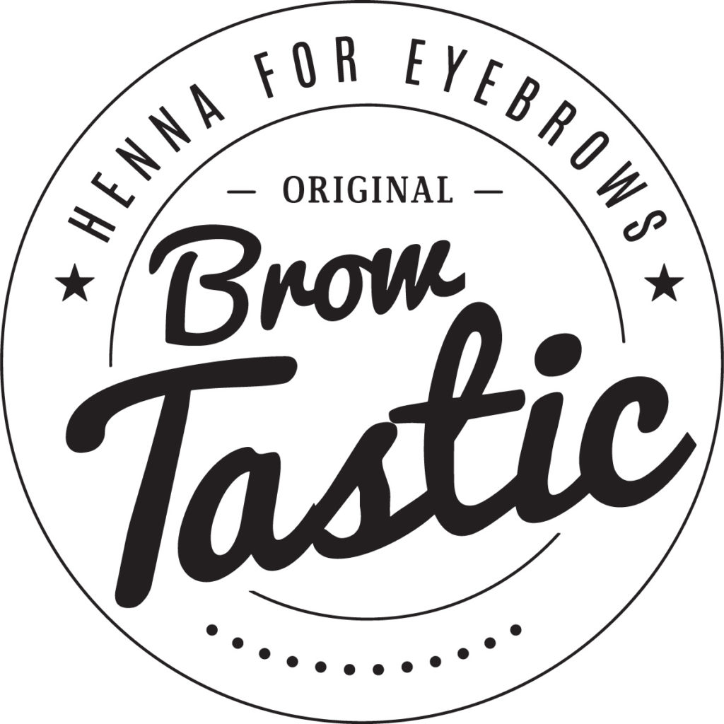 henna brows browtastic